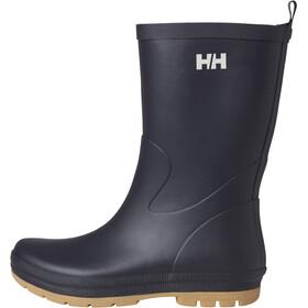 Helly Hansen Midsund 3 Rubber Boots Women, navy